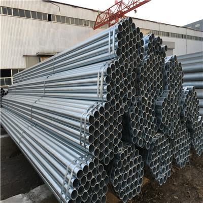 Forward Steel schedule 40 hot dip galvanized steel pipe specifications for sale