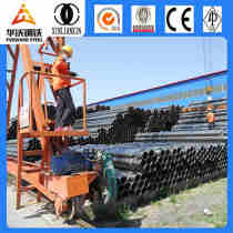FORWARD STEEL lowest price Q235 35mm erw black steel tubes