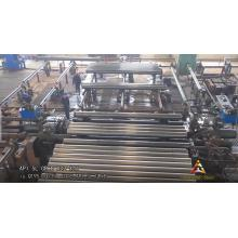 Today price of Galvanized steel pipe about 565usd