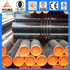 Seamless steel tube factory/Seamless pipe manufacturer