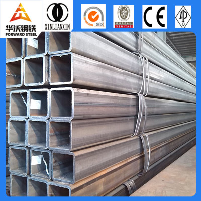 Square & Rectangular hollow section steel tube