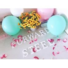 Happy Birthday to Forward Steel