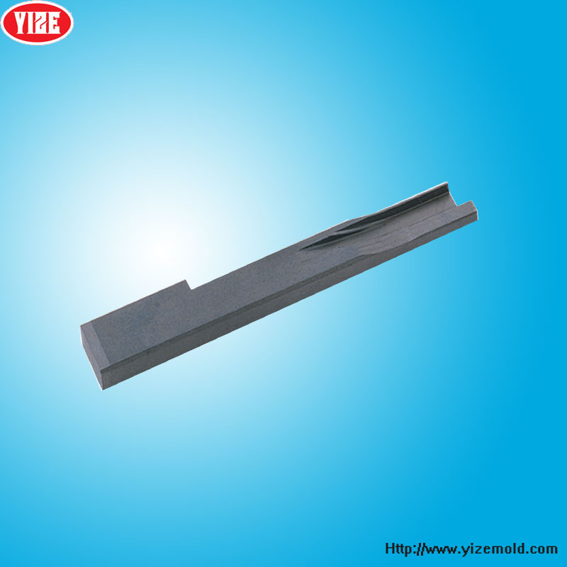 Mitsubishi carbide mold part factory with industrial part mould maker in China