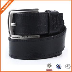 Latest Black Man Waist Belt