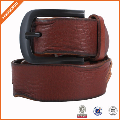 100% Factory Genuine Leather Fashion Woman Belt