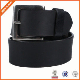 Honmgioo Genuine Leather Belt Casual Leather Belt For Men