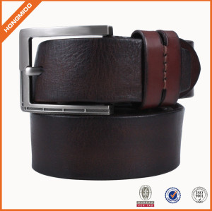 New arrival Genuine Leather Belt for Men