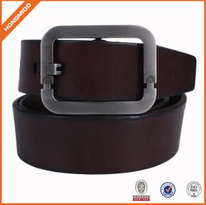 New Good Design Genuine Leather Belts for Men