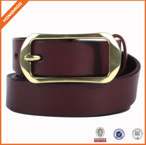 Formal design Wholesale Mens Leather Belt of Blanks