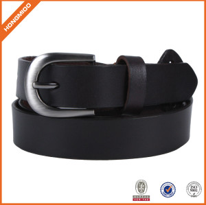 Latest Black Man Waist Belt