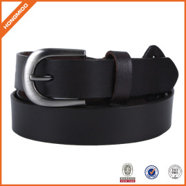 Men's Dress Prong Buckle Belt for Jeans Trousers