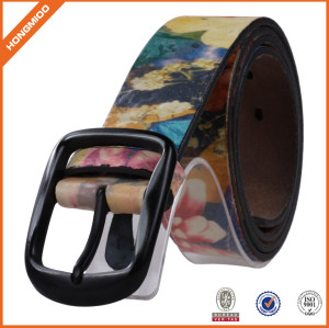Topest Quality Genuine Leather Belt