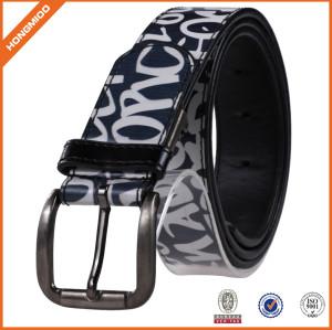 Hotsale Fashion Waist Belts with Women Shirt
