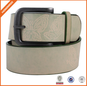 Newest design Fashion Waist Belt with Women Shirt