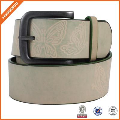 Newest design Fashion Waist Belt PU Leather Belt Form Women Dress