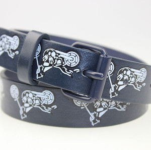 Wholesale Real Genuine Leather Belt For Kids
