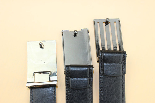 Low Price Leather Waist Belt For Kids