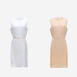 Fashion Competitive Price Metal Waist Belt
