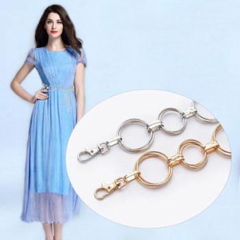 2017 Hot Cheaper Fashion Waist Belts for women Dress