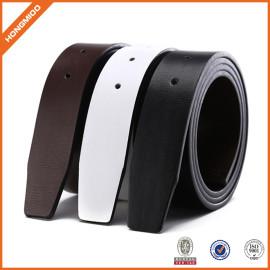 Top Sale Wholesale Mens Leather Belt Strap