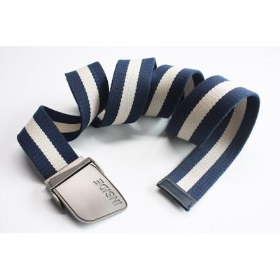 Wholesale Multi Colors Elastic Golf Sport Belt