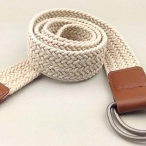 Formal Design Multi Colors Elastic Golf Sport Belt