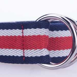 Top Quality Multi Colors Elastic Golf Sport Belt
