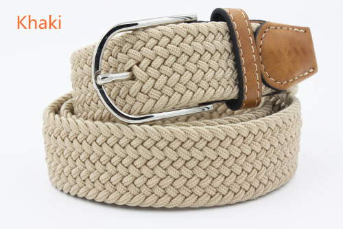 Cheapest Price Multi Colors Elastic Golf Sport Belt