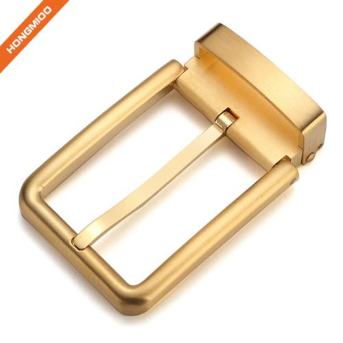 Wholesale Factory Direct Price Custom Popular Automatic Belt Buckle