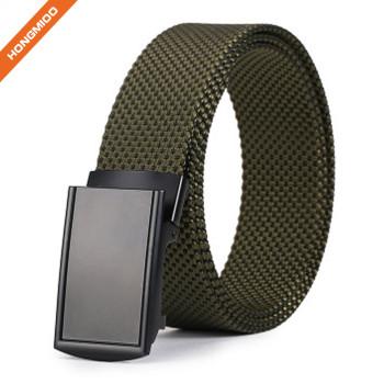 Custom Wholesale Tactical Military Nylon Corset Belt