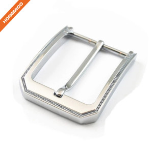 Nice Touch Wholesale Alloy Belt Pin Buckle