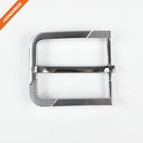 Buckle Manufacturers Top Quality Chinese Design Ally Men's Belt Buckle