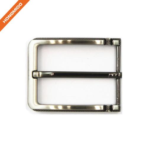 Customized Size Fashion Fancy Custom Metal Men Belt Buckles