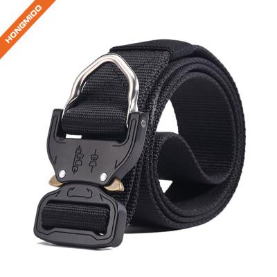 Fashion New Good Design Nylon Classic Military Tactical Belts China