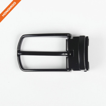Fashion Style Beautiful Design Casting Pin Belt Buckle for Belt