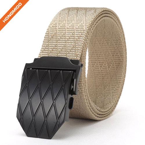 Wholesale Custom Designer Tactical Belt Cobra Buckle