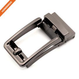 Men's Custom Hollow Out Ratchet Belt Buckle