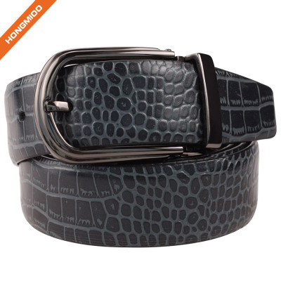 Classic Dress 100% Real Leather Belt Regular Tall Sizes Men Waist Strap