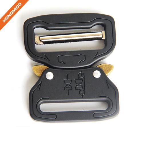 Hongmioo Tb1821 Outdoor Metal Tactical Belt Buckle For Male