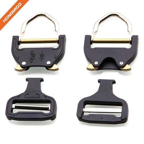 Custom Fashion Design Metal Alloy Cobra Belt Buckle For Male And Female