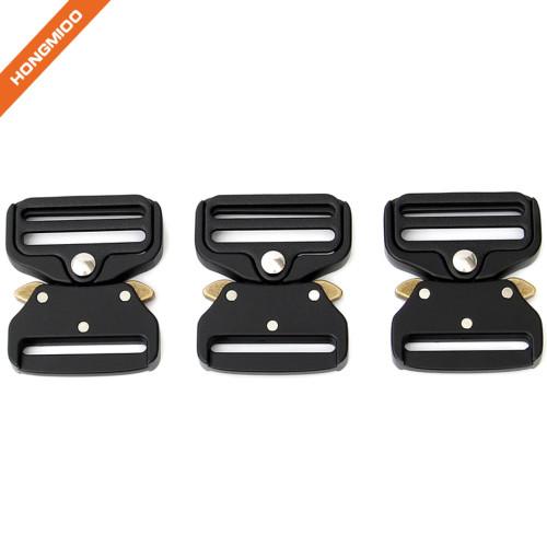 Hongmioo Durable Outdoor Metal Alloy Tactical Belt Buckle