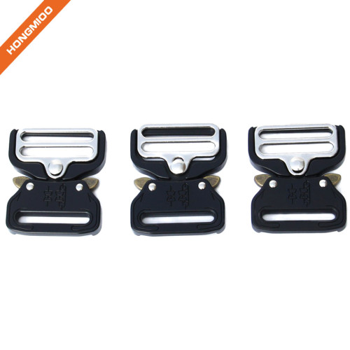 Fashion Accessories Adjustable Western Metal Buckle Man