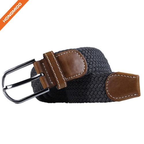Hongmioo Cheap Unisex Strong Elastic Outdoor Fashion Belts