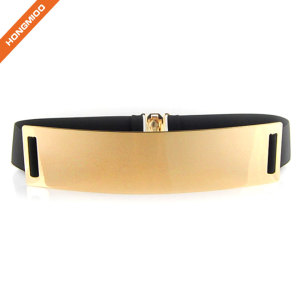 New Products Personality Women Fashion Metal Belt