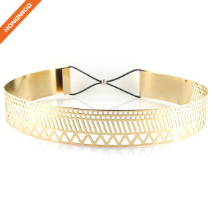 New Fashion Business Thin Decoration Skinny Waist belt