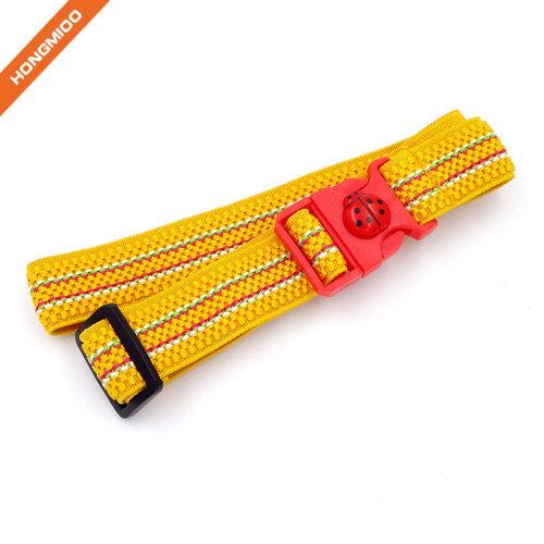 Any Color Nylon Material Girls Jeans Belt