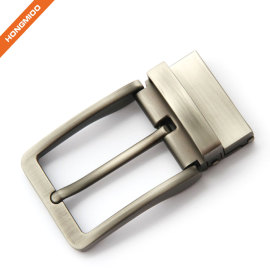 Popular Bronze Alloy Buckles 3.5cm Wide Mix Color Mens Accessory Belts Buckle