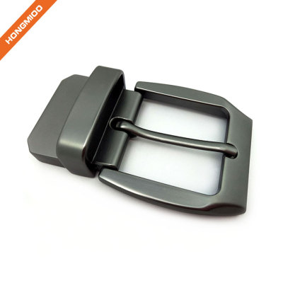 Elegant Style Fashion Reversible Mens Replacement Rotated Buckles