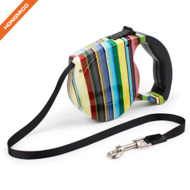 Luxury Multiple Style Adjustable Dog Leash