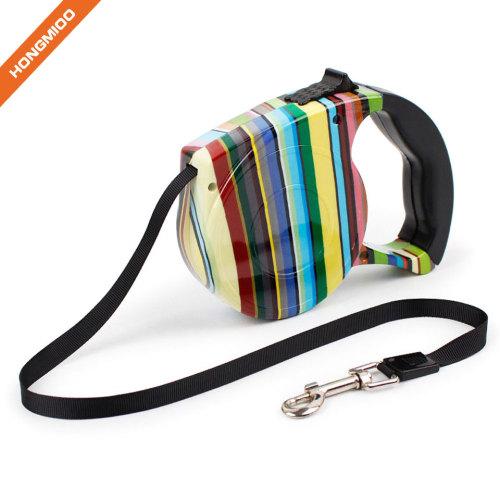 Luxury Multiple Style Adjustable Dog Leash